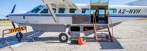 Flying Safaris