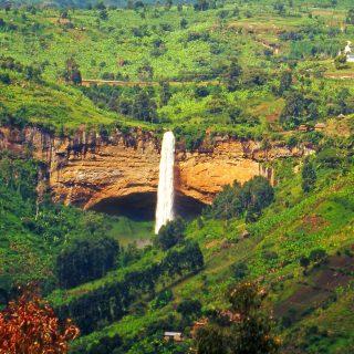 6 Days Mount Elgon & Sipi Falls Safari