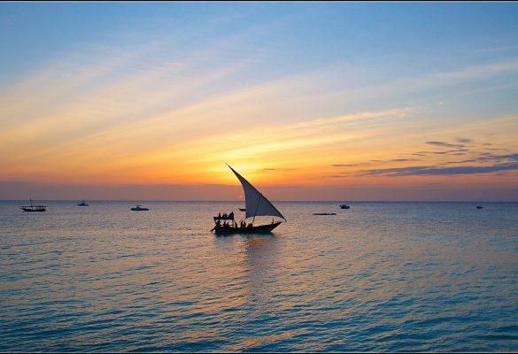 1 Day Zanzibar Cruise