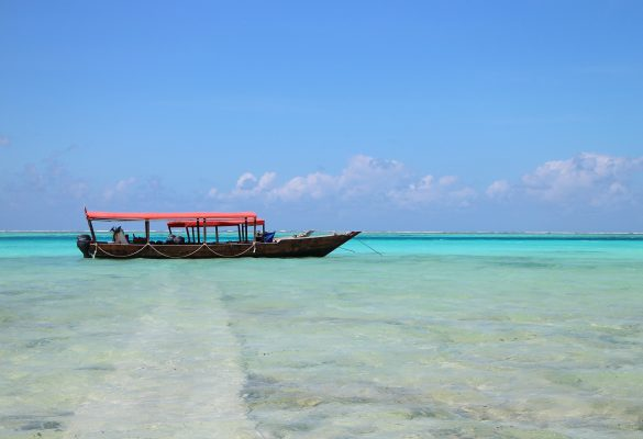 5 Days Zanzibar Beach Holiday